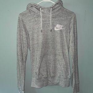 Hooded NIKE Sweatshirt